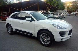 Porsche Macan 2016 for sale in Pasig