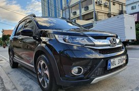 Honda BR-V 2017 for sale in Quezon City