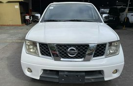 Sell 2012 Nissan Frontier in Pasig