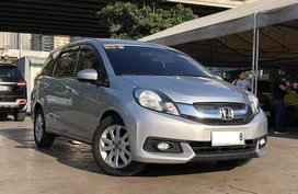Sell 2015 Honda Mobilio in Makati