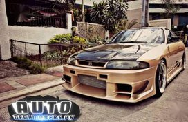 Selling Nissan Gt-R 2009 in Quezon City