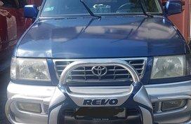 2001 Toyota Revo GLX for sale