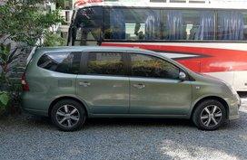2012 Nissan Grand Livina for Rush sale in