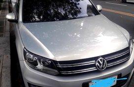 Sell 2015 Volkswagen Tiguan in Taguig