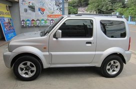 Sell 2006 Suzuki Jimny in Cebu City