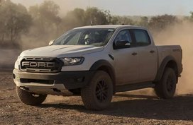 Ford Australia might give the Ranger Raptor a V8