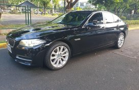 Selling Bmw 520D 2017 in Makati