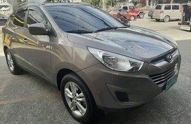 Hyundai Tucson 2007 for sale in Quezon City