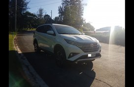 Selling Toyota Rush 2019 at 9400 km in Antipolo