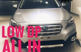 Subaru Outback 2019 for sale in Manila