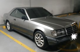 Mercedes-Benz 230 1989 for sale in Mandaluyong