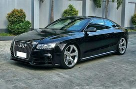 Audi Rs 5 2010 for sale in Manila