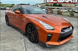 Sell 2017 Nissan Gt-R in Pasig