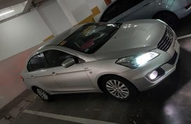 Suzuki Ciaz 2015 for sale in Manila
