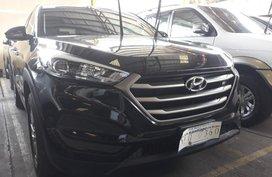 Hyundai Tucson 2018 for sale in Manila