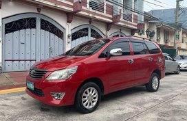 Toyota Innova 2013 for sale in Manila