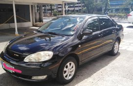 Toyota Corolla 2005 for sale in Pasig