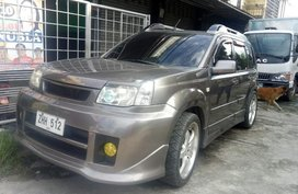Selling Nissan X-Trail 2008 in Manila