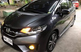 Selling Honda Jazz 2015 in Bacoor