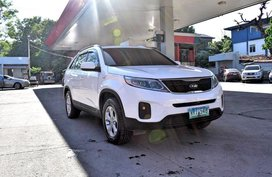 Kia Sorento 2013 for sale in Lemery