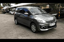 Selling Suzuki Ertiga 2018 in Cainta