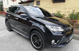 Toyota Rav4 2013 for sale in Manila