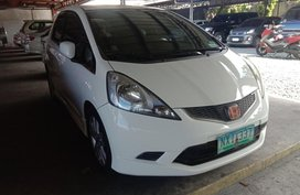 Honda Jazz 2012 for sale in Quezon City