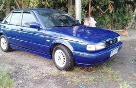 Nissan Sentra 1991 for sale in Tabaco