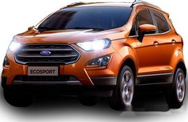 Ford Ecosport 2020 for sale in Davao City