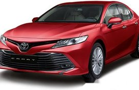 Toyota Camry 2020 for sale in Puerto Princesa