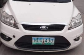 Car for sale Ford Focus 2009 in Taguig