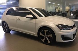 Selling Volkswagen Golf 2016 in Quezon City