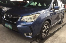 Subaru Forester 2013 for sale in Manila