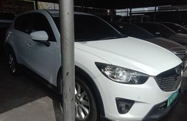 Mazda Cx-5 2015 for sale in Quezon City