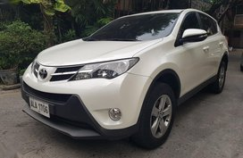 Toyota Rav4 2015 for sale in Pasig