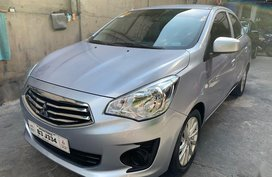 Selling Mitsubishi Mirage G4 2018 in Makati