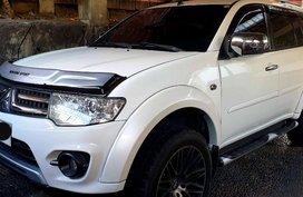 Sell 2014 Mitsubishi Montero in Quezon City