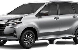 Selling Toyota Avanza 2020 in Valencia