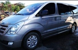 Hyundai Starex 2018 for sale in Cainta