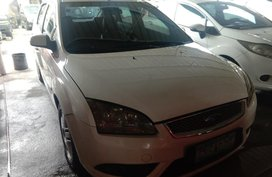 Selling Ford Focus 2015 in Quezon City