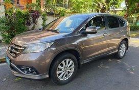 Honda Cr-V 2013 for sale in Manila