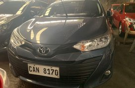 Selling Toyota Vios 2019 in Quezon City