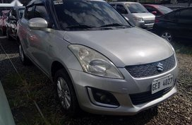Suzuki Swift 2017 for sale in Cainta