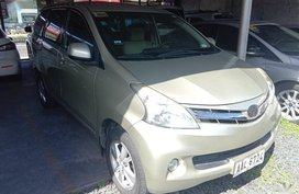 Sell 2014 Toyota Avanza in Quezon City