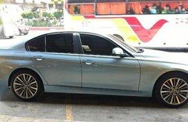 Selling Bmw 318D 2014 in Manila