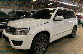 Suzuki Grand Vitara 2016 for sale in Quezon City