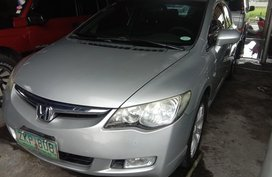 Selling Honda Civic 2009 in Quezon City