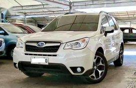 Sell 2015 Subaru Forester in Manila