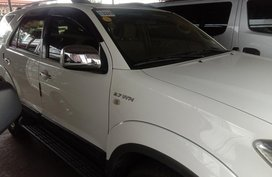 Toyota Fortuner 2007 for sale in Quezon City