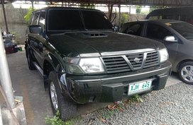 Nissan Patrol 2005 for sale in Quezon City